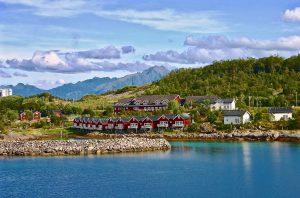 Wohnmobil mieten in Norwegen